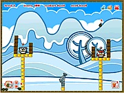 Penguin destroyer online j�t�k