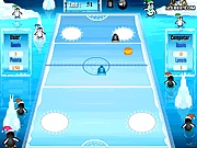 Penguin hockey online j�t�k
