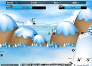 Penguin massacre online j�t�k